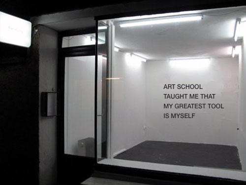 Art School Tool