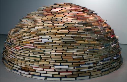 Book Dome