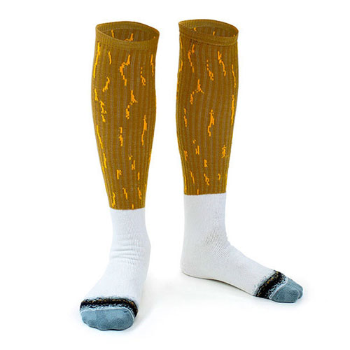 Cigarette Socks