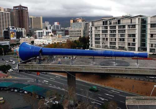 Huge Vuvuzela