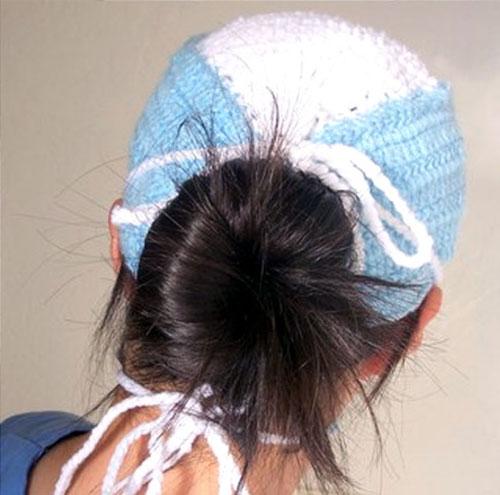 Crochet Surgeon