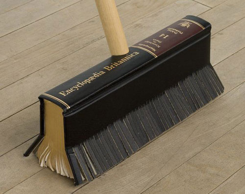 Encyclopedia Broom