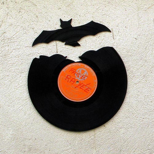Vinyl Bat