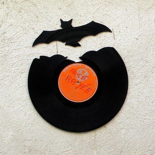 Vinyl Bat