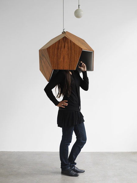 Cell Phone Privacy Dome
