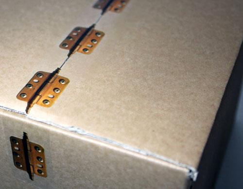 Printed Hinges Tape