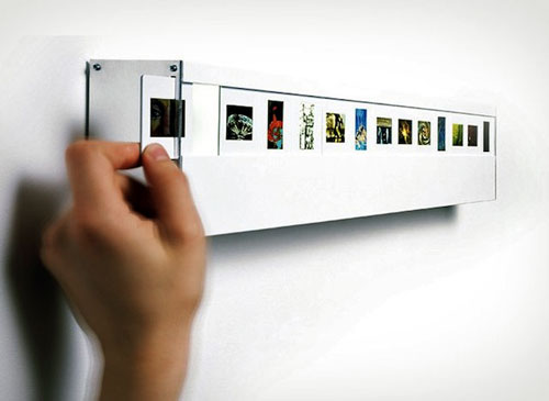 Photo Slide Bar Lamp