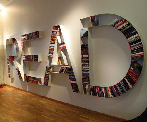 Read Bookshelf