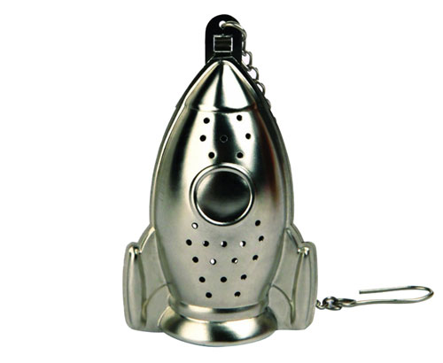 Rocket Shaped Tea Infuser