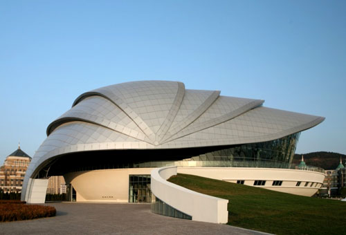 Precious Shell Museum in China