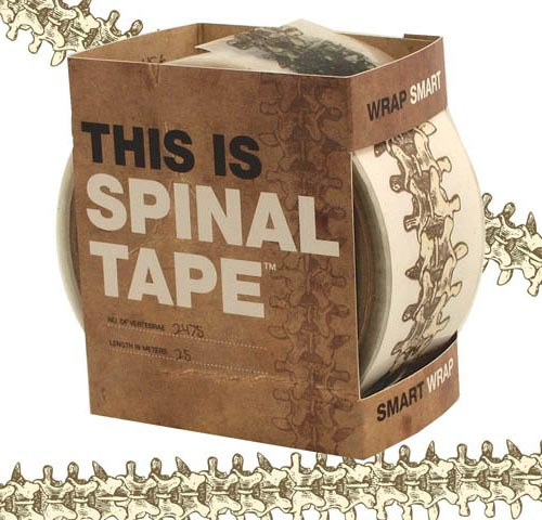 Spinal Tape