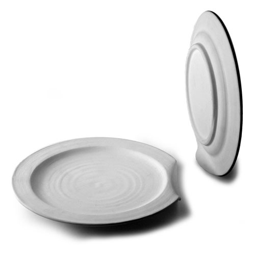 Drip Dry Plates