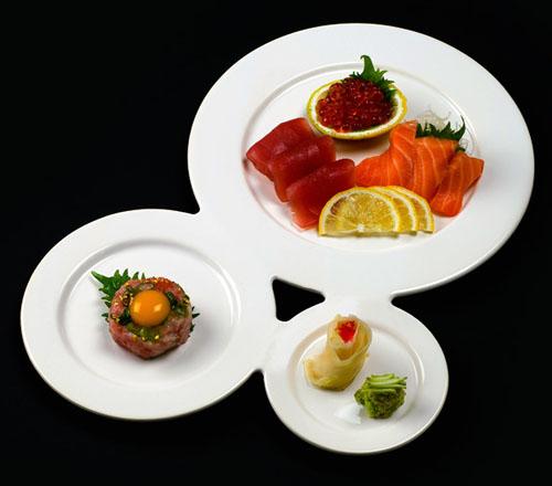 Triple Plate Design