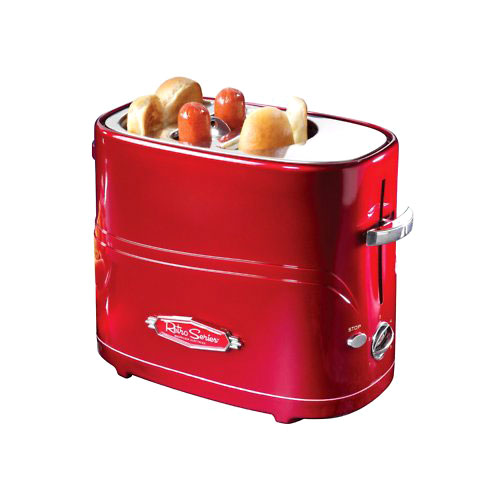 Pop Up Hot Dog Toaster