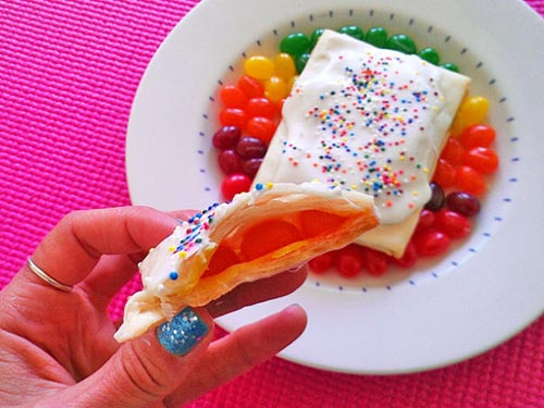 Jelly Bean Pop Tart