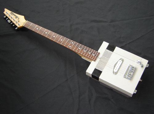 Nintendo Console Guitar