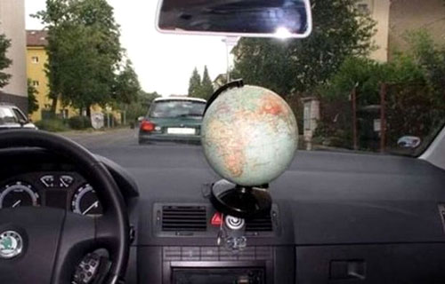Poor mans GPS