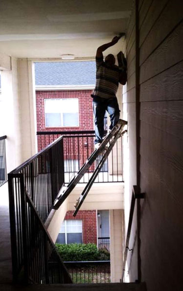 Mr Fix-It Step-Ladder Balance