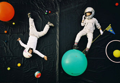 Hollebens Astronauts