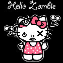 Hello Zombie T-Shirt