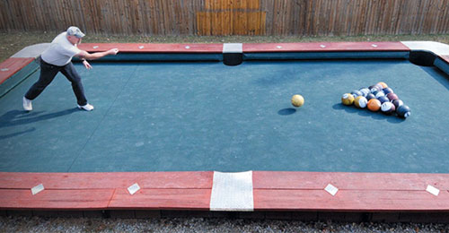 Found Shit 187 Pool Table Funny Bizarre Amazing Pictures