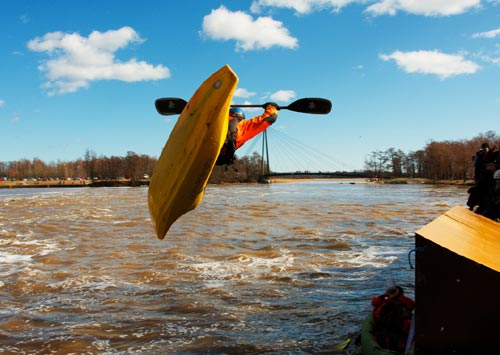 Found Shit 187 Kayaks Funny Bizarre Amazing Pictures